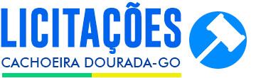 Portal de Licitações de Cachoeira Dourada - Goiás